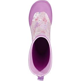 Viking Footwear Mimosa - Botas de agua Niños - rosa/violeta